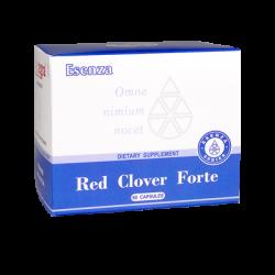 Red Clover Forte 60 kaps. Maisto papildas