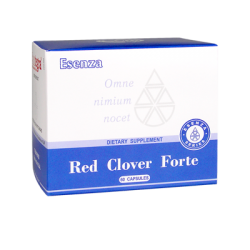 Red Clover Forte