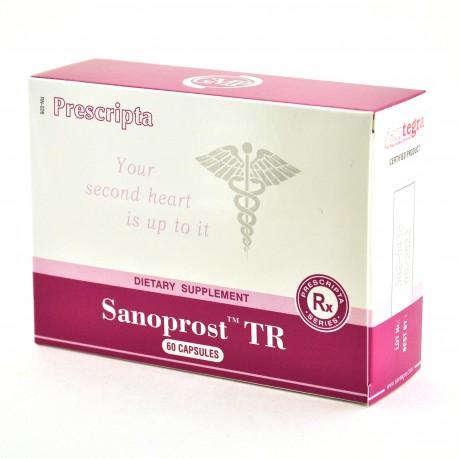 Sanoprost™ TR 60 kaps. Maisto papildas
