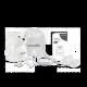 Microlife NEB 400 Meškiukas Inhaliatorius