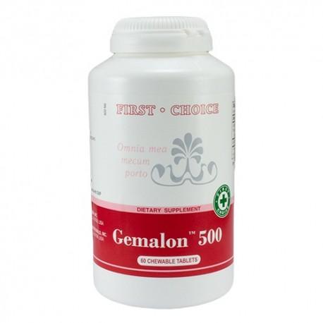 Gemalon™ 500, 30 tab. Maisto papildas